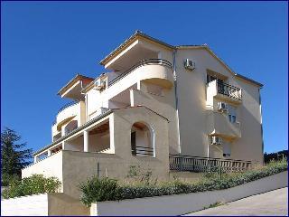 Dvorine Apartment 14 in Tisno