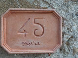 Casa Vacanze Villa Maria - Appartamento Cristina, Anghiari