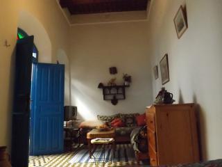 Authentic Medina riad in the Medina of Essaouira