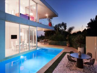 Hollywood Contemporary Villa, Los Angeles
