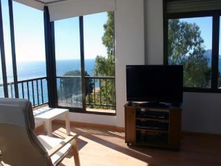 Apartamento Vista Mar, La Llobella