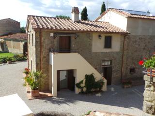 Casa Vacanze VillaMaria - Appartamento Margherita, Anghiari