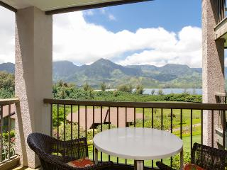Hanalei Bay Resort 4204, Princeville
