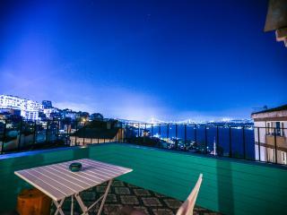 TARUS APATMENTS CIHANGIR DUBLEX, Istanbul