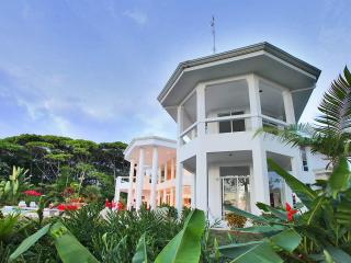 Estancia Luxury Estate, Baru