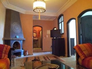 Spacious stylish apartment in Essaouira