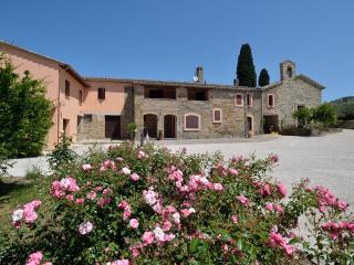 Belvedere di Villa Santa Maria, Deruta