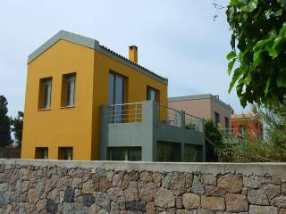 Aegina Villas, Egina