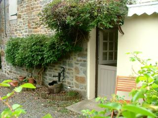 Chez Nous Berjou, Pont-d'Ouilly