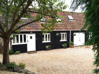 Newcourt Barn 2