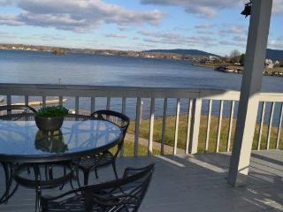 Luxurious Waterfront Condo w/Wonderful Amenities!  The View cannot be beat!