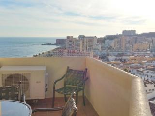 Apartment for short term rental in Benalbeach., Benalmadena