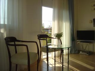 charming relaxed appartment in Thessaloniki, Salónica