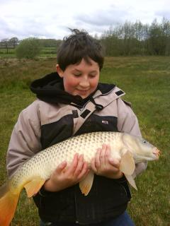 Free coarse fishing