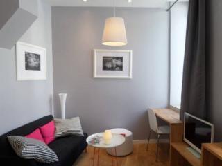 Superbe studio surequipe Bordeaux Jardin Public
