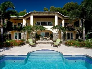 Bay Tree Villa Luxury Villa with large pool, Spring Bay