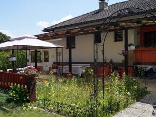 Landhaus Noreia, Apartment for 2