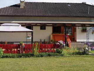 Landhaus Noreia, Apartment for 2, Sankt Kanzian