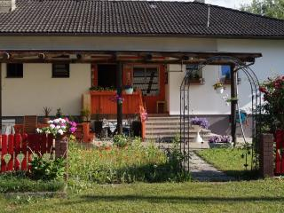 Landhaus Noreia, Apartment for 2-4, Sankt Kanzian