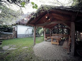 cosy cottage in Bialka Tatrzanska