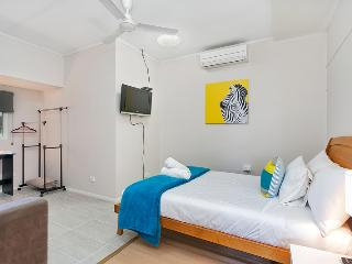 Inner City Executive Rooms - Room 4 - Share Accommodation Property