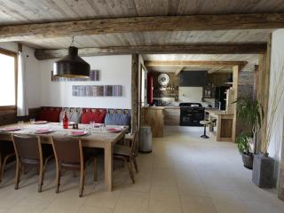 la ferme de clémence 5 étoiles, Villard-de-Lans