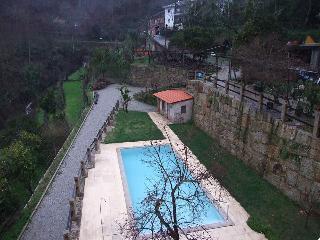 Quinta Casal de Vila Pouca