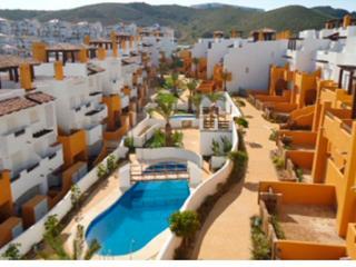 Alquiler Apartamento vera playa con vistas al mar, Vera