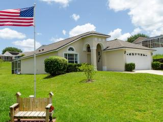 Fabulous Family Villa close to Disney,Seaworld,Universal one rate all year !