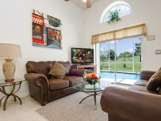 Lounge Area,HD Cable TV, Blue Ray Surround Sound System, selection of films & wireless internet