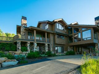 Park City Luxury Retreat