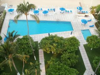 Beautiful Condo Acapulco Bay Ocean View
