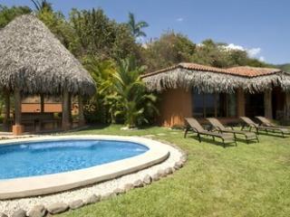 Jacaranda tres dormitorios, Punta Islita
