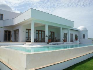 Splendid granny with private pool & Ocean view, Pedasi