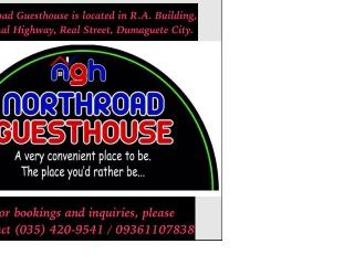 Northroad Guesthouse
