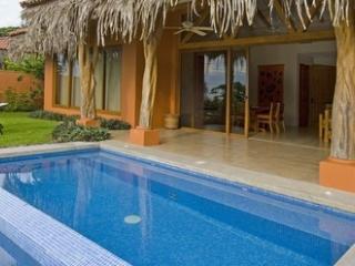 Villa de dos dormitorios de laurel, Punta Islita