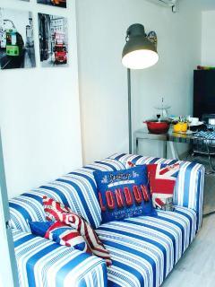Modern Style Sofa ^^