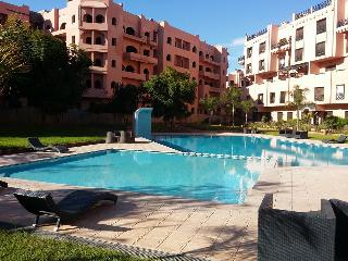 Alkaser Premium Village, Marrakech