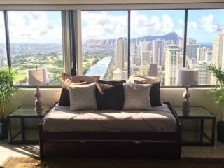 Diamondhead & Ocean View Penthouse, Honolulu