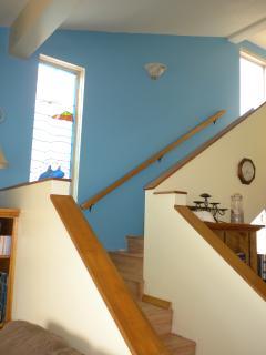 Stairway to Heaven on 3rd Floor