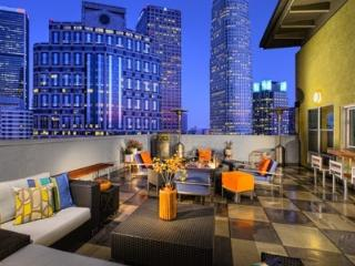 Downtown Los Angeles Penthouse, Los Ángeles