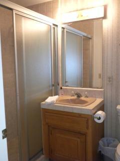 Hallway Bathroom with Shower on 2nd Floor