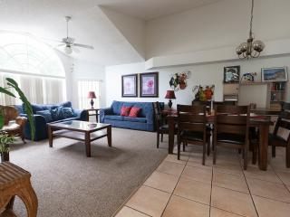 3 bedroom / 2 bathroom condo at Laguna Bay Villas, Kissimmee