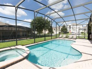 holiday villa golf nearby WindsorHills Resort, Kissimmee