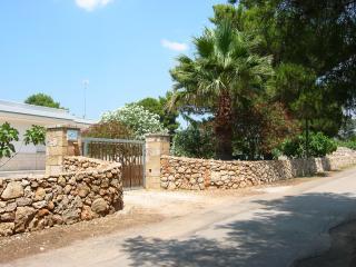 IL GABBIANO VILLA A MANCAVERSA, Gallipoli