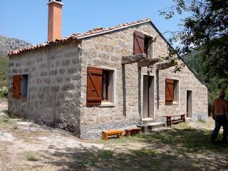 Lavu Donacu, Serra-di-Scopamene