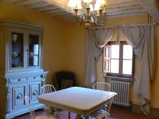 Smashing apartment sleeping up to 5.  San Ruffino. (Casciana Terme - Lari)
