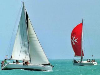 Asia - Invictus Sicily - Dufour 455, Marina di Ragusa