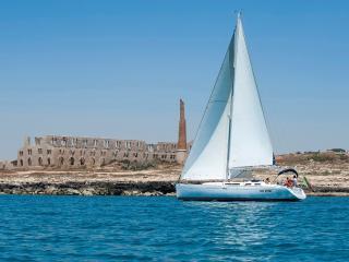 Mamma Mia - Invictus Sicily - Dufour 425, Marina di Ragusa
