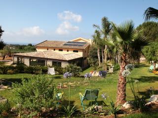 Ulivo Blu case vacanze Bilocale